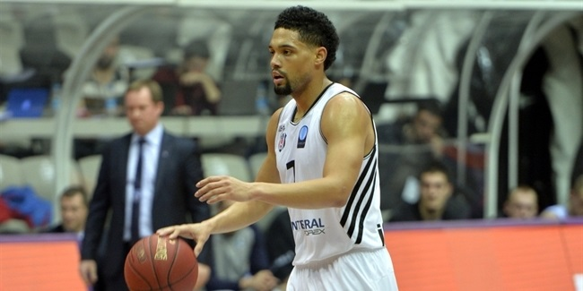 Enel Brindisi brings back Reynolds