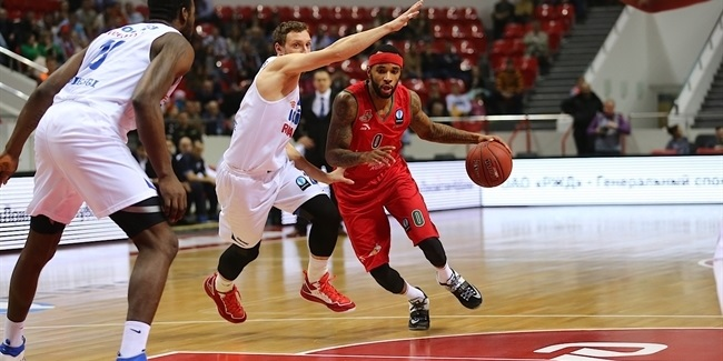 EuroCup Stepping Stones: Malcolm Delaney