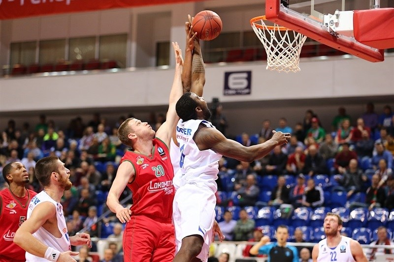 Christopher Cooper - CSU Asesoft Ploiesti - EC14 (photo Lokomotiv)