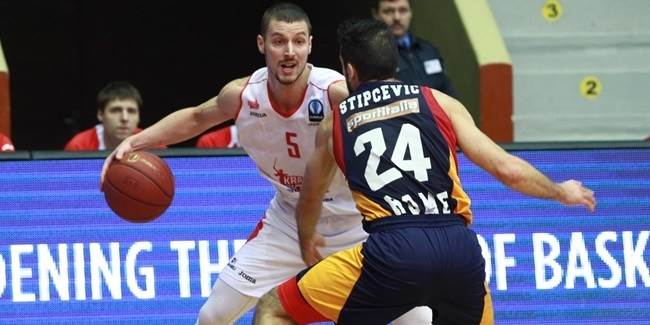 Lietuvos Rytas adds veteran playmaker McGrath