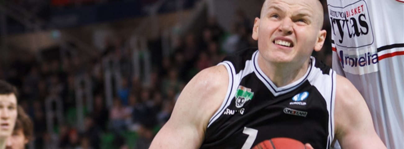 Inside the eighthfinals: PGE Turow Zgorzelec – Paris-Levallois