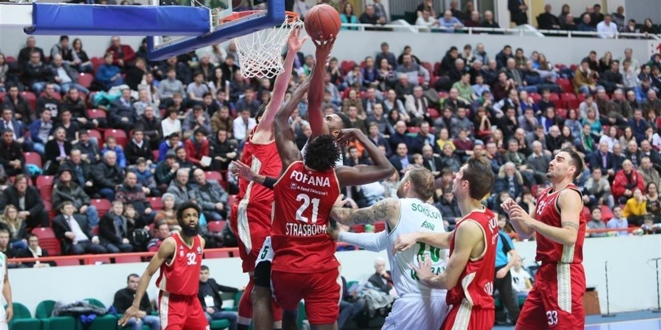 Keith Langford - Unics Kazan - EC14 (photo Unics - Nurislam Ismagilov)