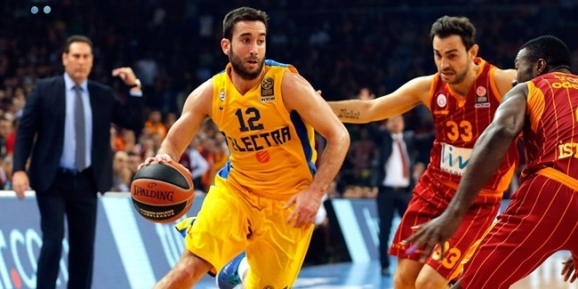 Maccabi Electra, Ohayon pen new three-year deal