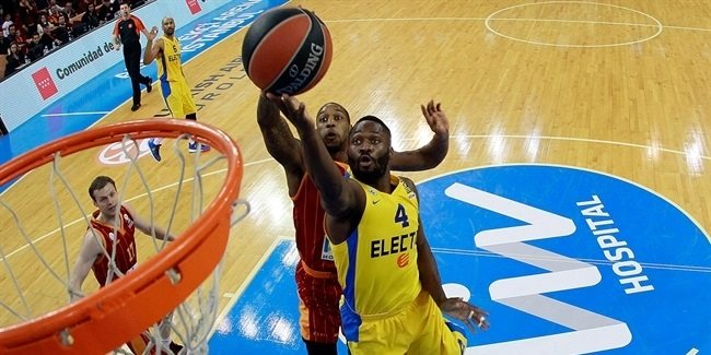 Top 16 Round 6 report: Pargo's OT buzzer-beater lifts champs at Galatasaray