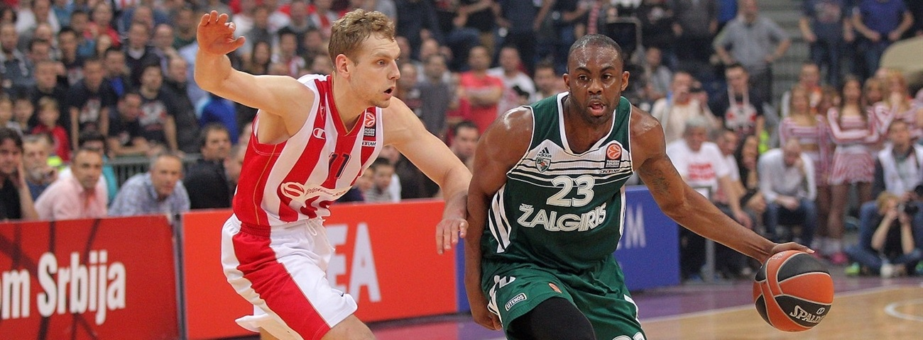 Darussafaka brings scorer Anderson back to Europe