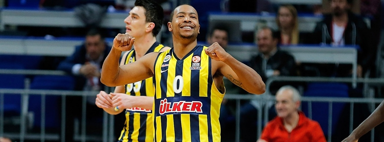 Maccabi FOX picks up scoring ace Goudelock