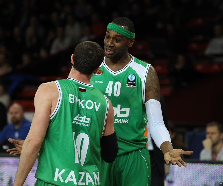 DOr Fischer - Unics Kazan - EC14 (photo CEZ Nymburk)