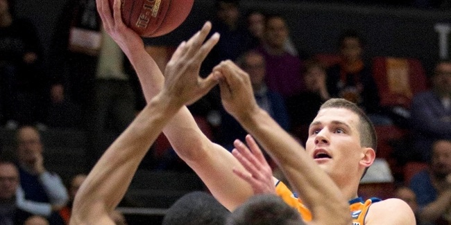 Unicaja Malaga signs Nedovic for two seasons