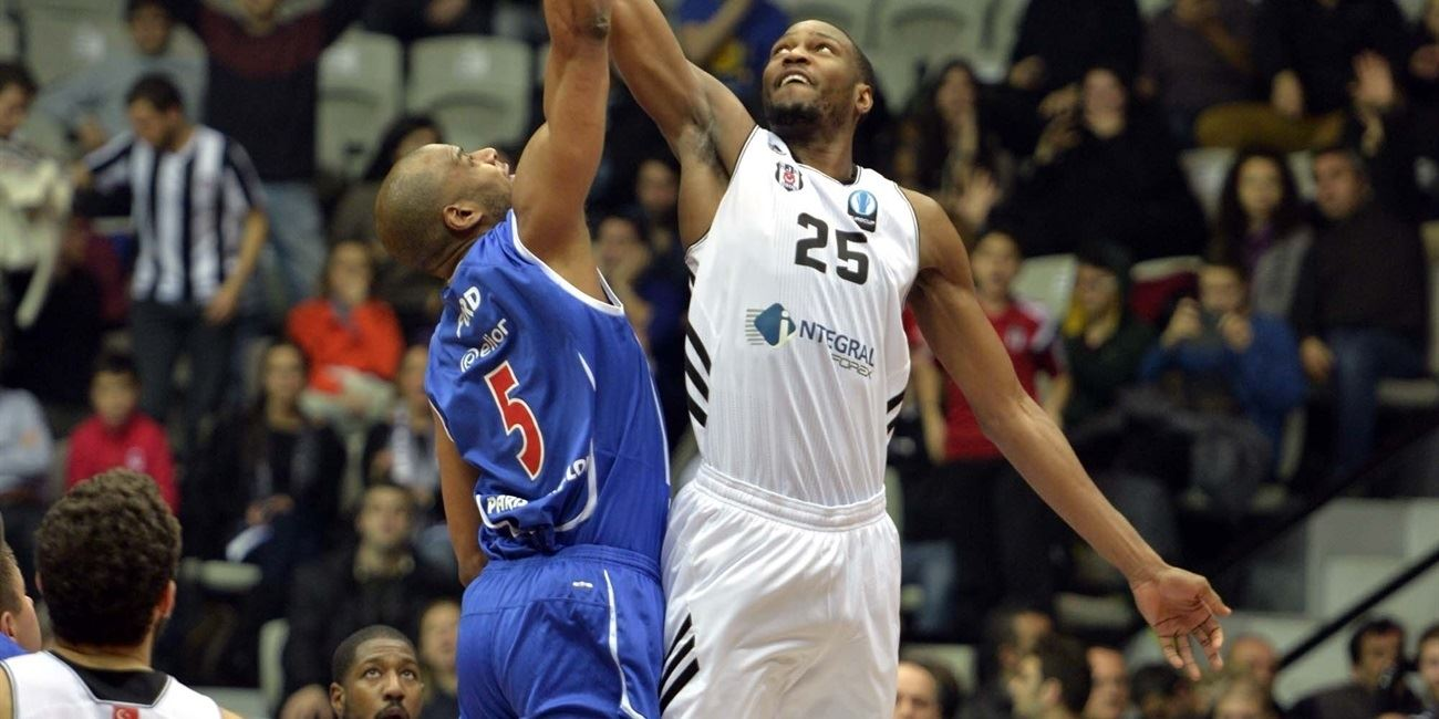 Sharrod Ford - Paris Levallois - EC14 (photo Besiktas JK)
