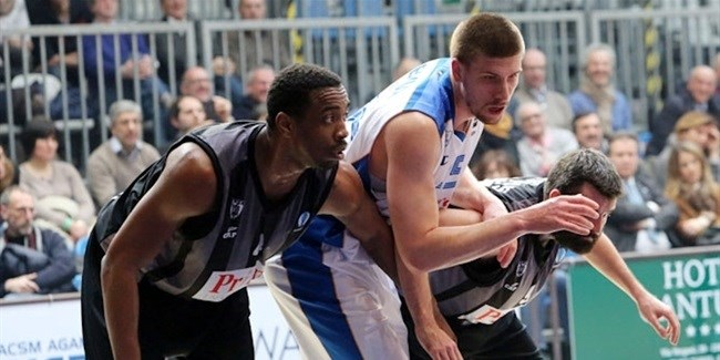 Dominion Bilbao Basket pens Buva to three-year deal