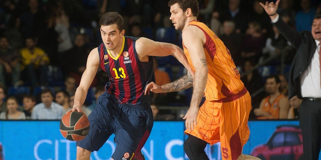 Top 16 Round 7 report:  Satoransky stars as Barcelona beats Galatasaray