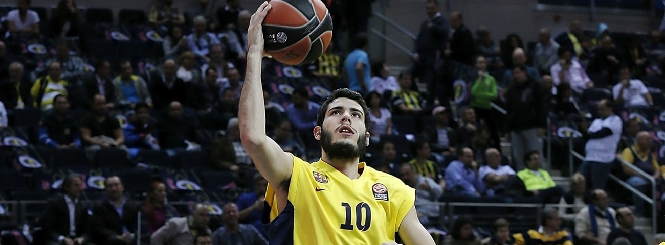 Abrines to miss games with knee injury