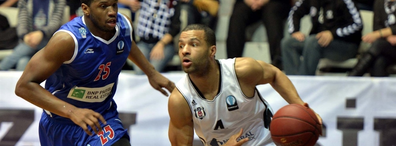 Le Mans adds sharpshooter Chris Lofton