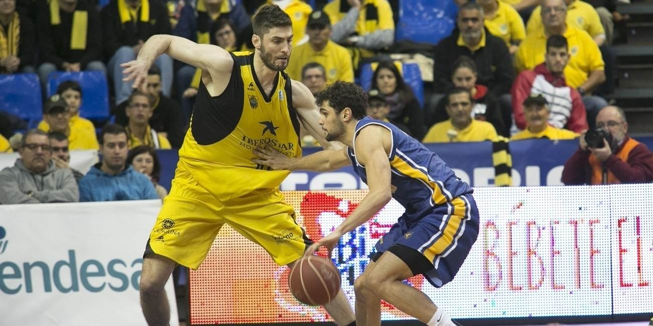 Olympiacos adds Tsairelis to frontcourt