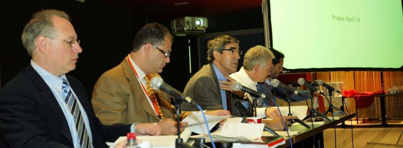 Euroleague hosts broadcasting symposium