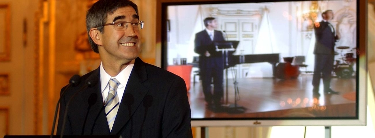 Jordi Bertomeu comments at Official Press Conference