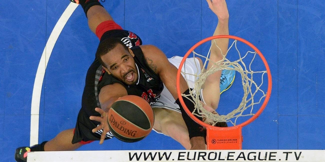 Top 16 Round 8 report: Samuels dominates as EA7 Milan beats Nizhny in Russia