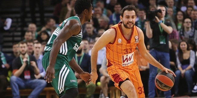 Darussafaka adds experience with Arslan, Savas