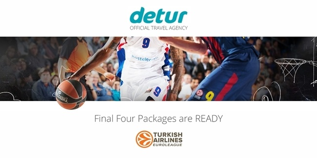 Final Four travel packages available through Detur!