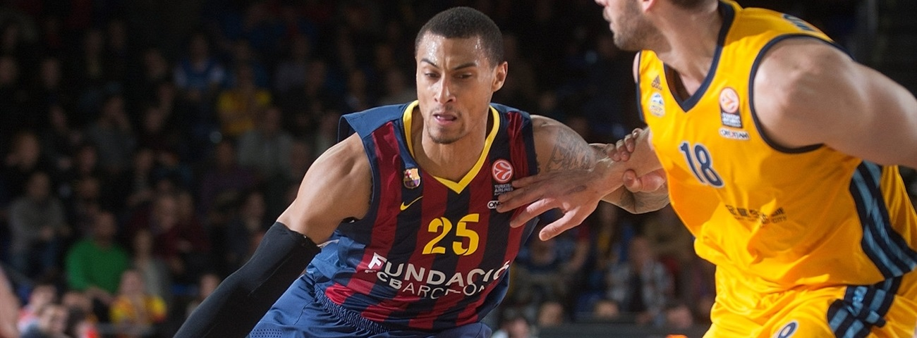 Unicaja Malaga adds fire power with Jackson, Diez
