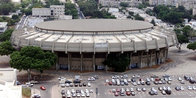 From Yad Eliyahu to Nokia Arena: 41 years of magic moments