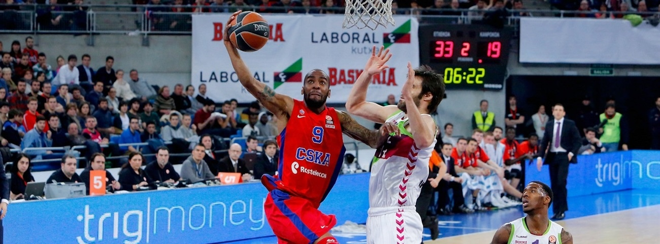 CSKA Moscow's Jackson undergoes successful surgery