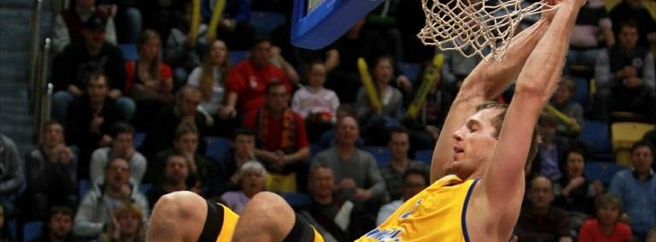 Khimki, Monia together until 2018