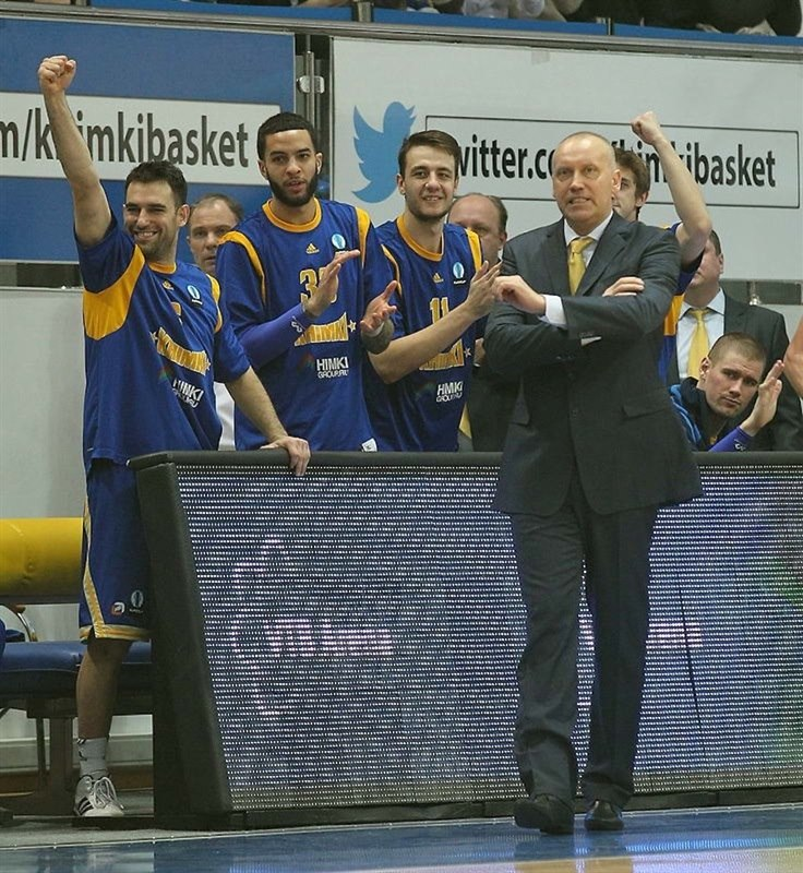 Khimki celebrates - Khimki Moscow Region - EC14 (photo Khimki - Nikolay Kondakov)