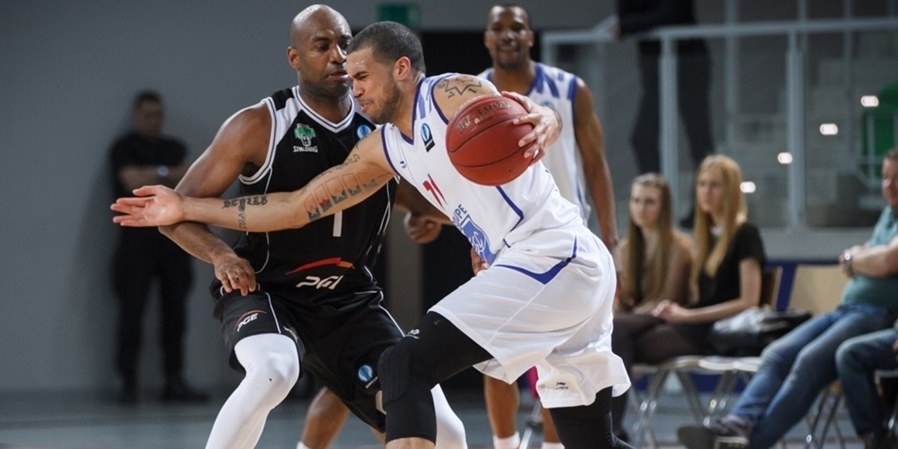 Eighthfinals Round 2 report: PGE Turow 78-87 Paris Levallois