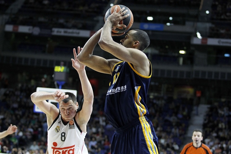 Alex King - ALBA Berlin - EB14