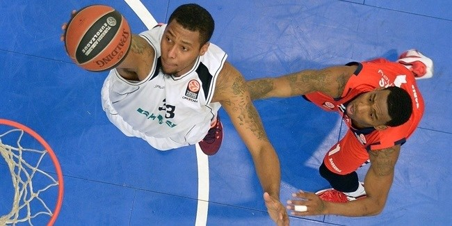 Top 16 Round 10 report: Nizhny rallies to steal 89-85 win from Laboral