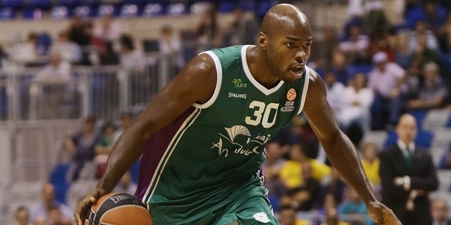 Galatasaray signs former All-Eurocup forward Green
