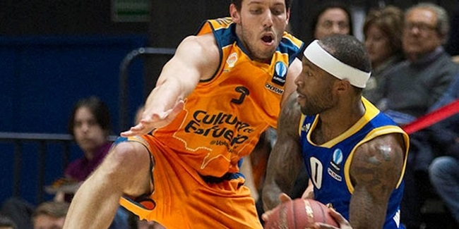 On This Day, 2015: Khimki gets momentum-shifting win in Valencia