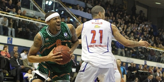 Galatasaray adds Jerrells, Davis for Eurocup stretch run