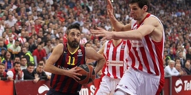 Top 16 Round 11 report: Navarro, Satoransky lead Barcelona to road win, playoff berth