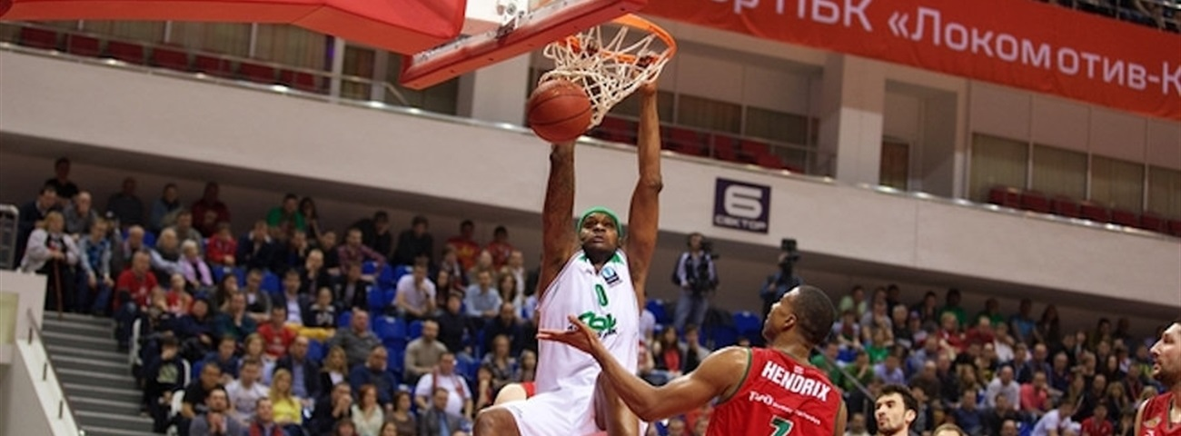 On This Day, 2015: UNICS upends Lokomotiv in quarterfinals