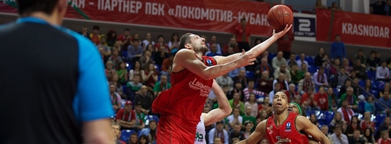 CSKA Moscow brings back Kurbanov