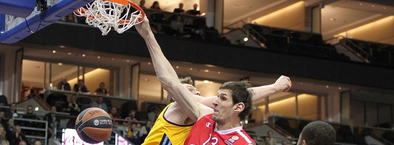 On This Day, 2015: Marjanovic makes Zvezda history