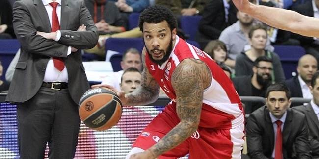 Crvena Zvezda brings back point guard Williams