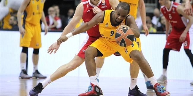 Bilbao Basket adds playmaker Tabu