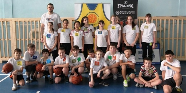 Khimki Moscow Region expands One Team reach