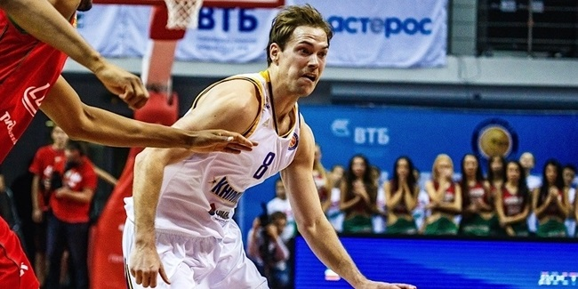 Khimki, Koponen together through 2017
