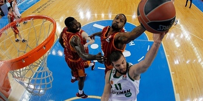 Karsiyaka signs athletic forward Carter