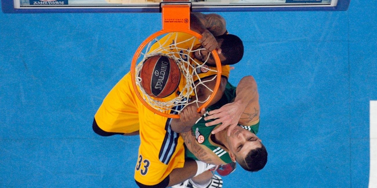 Top 16 Round 13 report: ALBA stays alive with monumental victory in Athens