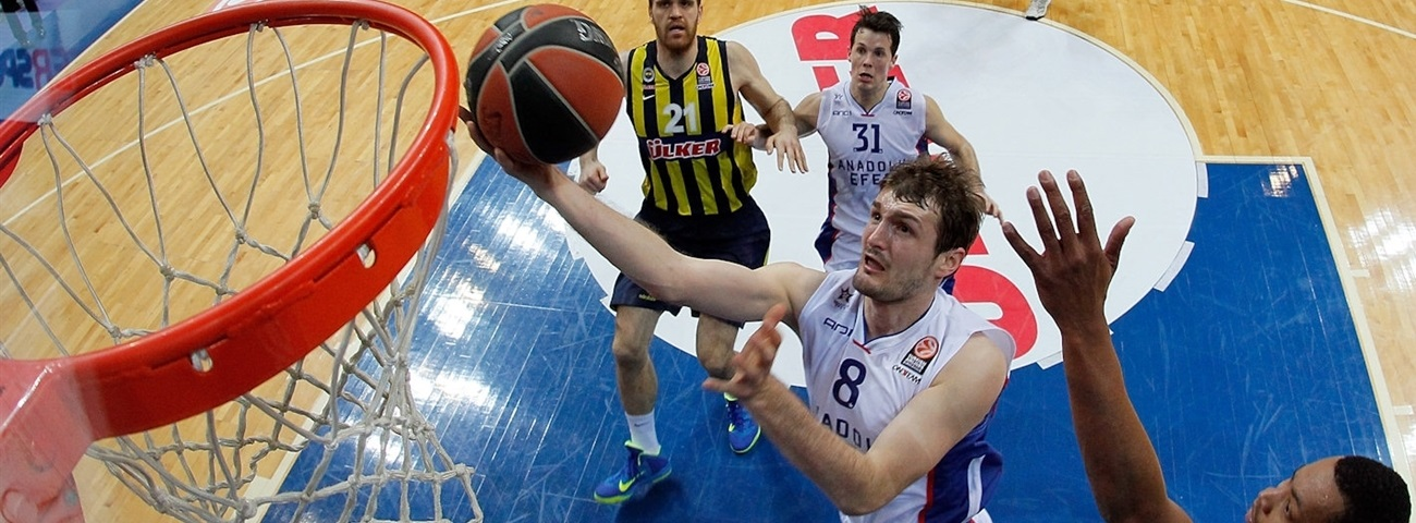 Anadolu Efes, Batuk reunite on multi-year deal