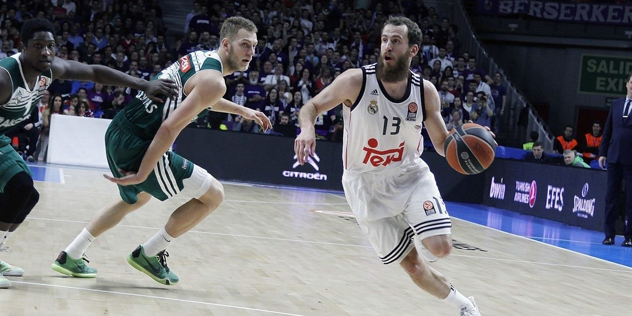 Top 16 Round 14 report: Madrid pulls away late, clinches first place