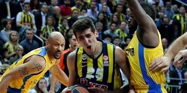 Fenerbahce re-unites with Sipahi