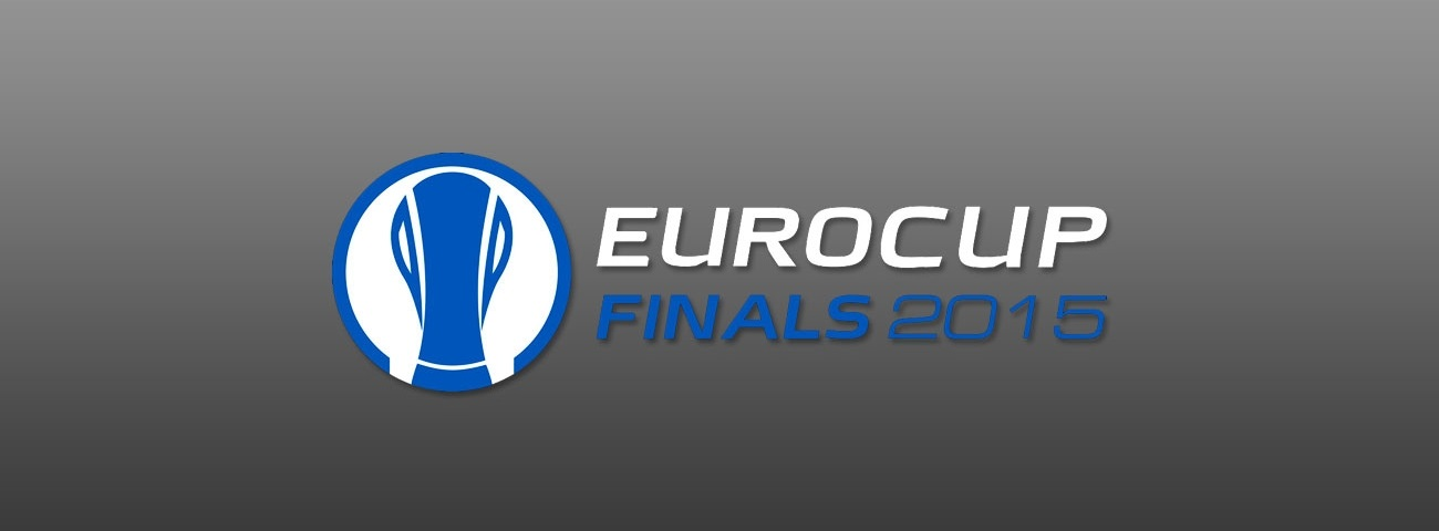 2015 Eurocup Finals referees announced