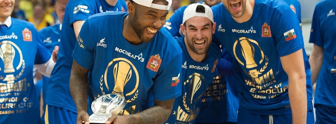 Rice caps standout season as Eurocup Finals MVP