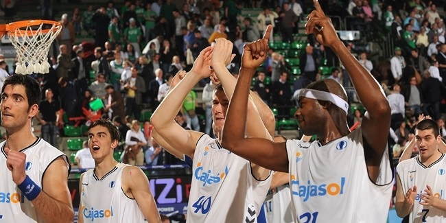 On This Day, 2011: UNICS, Cajasol win semifinals